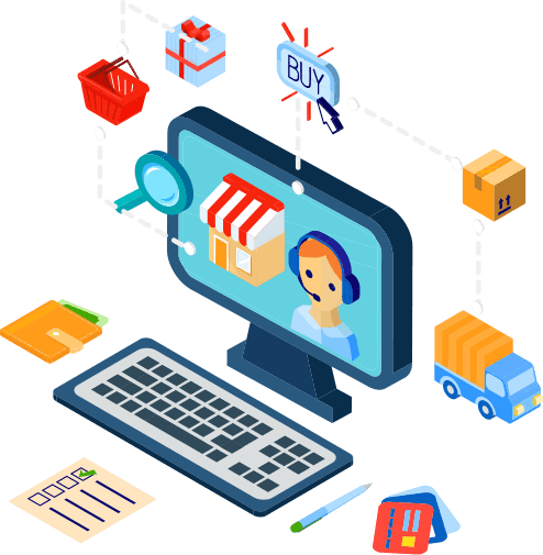 delivery app builder