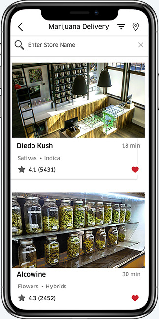 cannabis pos software