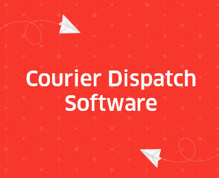 Courier Dispatch Software And Cloud Based Delivery System